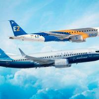 Boeing and Embraer to Establish Strategic Aerospace Partnership to Accelerate Global Aerospace Growth