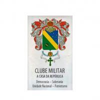 Clube Militar: Coragem Moral