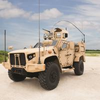 L-ATV (Novo Veículo Tático Leve do Exército Americano)