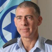 Nimrod Sheffer (Photo: IAF website)