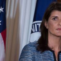 U.N. Ambassador Nikki Haley: Colombia is on the right path
