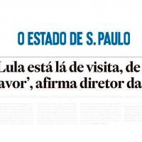 Diretor da PF diz que 30 policiais estavam prontos para invadir o Sindicato dos Metalúrgicos do ABC em abril e prender Lula
