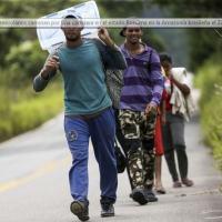 Articulista da Folha de São Paulo estabelece a agenda real para os refugiados na sociedade brasileira