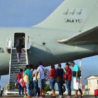 Foto: Agência Força Aérea - FAB