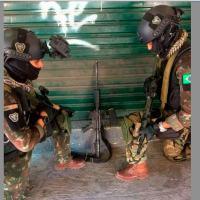 Corrida do CAZUCA, homenagem aos que cairam combatendo o narcoterrorismo no Rio de Janeiro