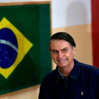 BR-CN - Retórica anti-China de Bolsonaro causa apreensão sobre Brasil em Pequim