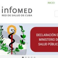 Declaración del Ministerio de Salud Pública de Cuba