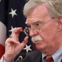 John Bolton, da Segurança Nacional dos EUA, chega ao País na quinta-feira, 29, para reunião com o presidente eleito, Jair Bolsonaro; integrantes da Casa Branca veem Bolsonaro como potencial aliado