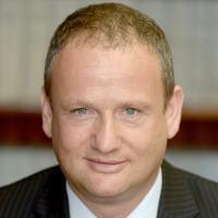 Harel Locker, presidente da IAI (crédito: GPO)