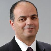 Yoav Tourgeman CEO ELTA Systems