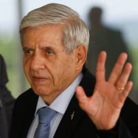 General Augusto Heleno afirma que Abin não terá viés ideológico; atual diretor do órgão deve permanecer no cargo