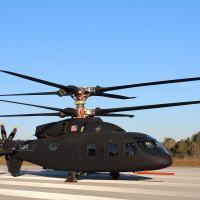 DEFIANT - Sikorsky e Boeing apresentam o Futuro do Helicóptero