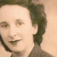Margaret Wilson trabalhou em Bletchley Park em 1942
