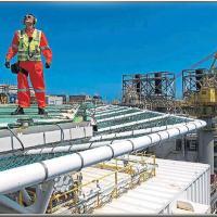 Plataformas do pré-sal já garantem mais da metade da produção de petróleo da estatal