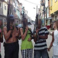 Sérgio Netto - FUZIL – Licença para cumprir a lei