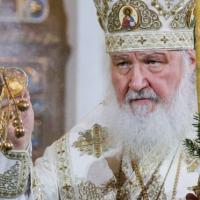 O Anticristo é a pessoa que estará à frente da internet, controlando toda a humanidade', disse Kirill