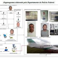 Agentes da PF, da FAB e da PM estão nas ruas desde cedo nesta quinta, 21, para cumprir 54 mandados de prisão na maior ação já realizada no País contra logística do comércio internacional de cocaína