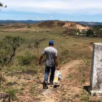 Fronteira Brasil-Venezuela. Migração de refugiados torna a transmissão de pragas e doenças possível.