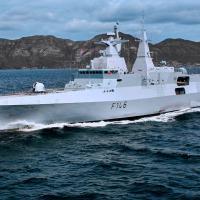 thyssenkrupp Marine Systems apresenta suas soluções navais na LAAD 2019
