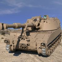 BAE Systems apresenta suas grandes armas na LAAD Brasil 2019