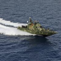 Classe SHALDAG MK II