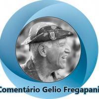 """Comentário Gelio Fregapani - Democracia, representativa ou direta; """"da Guerra"""""""