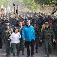 O general da reserva Barboteu diz que um misto de temor, interesse e ideologia impede que lideranças militares migrem para a oposição