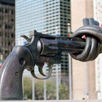 Desarmamento - Carta aberta pelo controle de armas