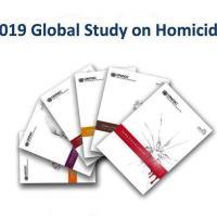 UNODC - Crime Organizado mata mais pessoas do que conflitos armados