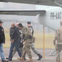 Adelio Bispo do Santos, autor do atentado a facada em Bolsonaro, está detido em presídio de segurança máxima no Mato Grosso do Sul