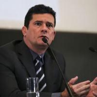 Ministro da Justiça e Segurança Pública, Sérgio Moro: 'Tem coisas na legislação brasileira que não dá para entender'. Foto: José Cruz/Agência Brasil