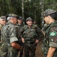 VPr Hamilton Mourão - A nossa Amazônia