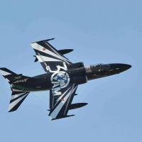 AMX batizado na Aeronautica Militare de