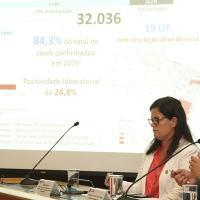 Pela primeira vez, desde 2012, quando passou a valer a Lei de Acesso a Informação, o Ministério da Saúde lança Boletim Epidemiológico que reúne análises das principais doenças que atingem o país