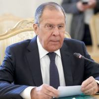 Sergey Lavrov completed 15 years as Foreign Minister and more at UN Russian Federation representative at UN.