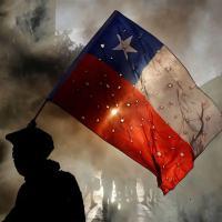 Diferente das outras revoluções ao redor do mundo, no Chile, a falha está na falta de igualdade de oportunidades e mobilidade social