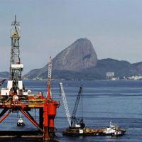 Indústria Naval e de óleo e gás são polos baseado no Rio de Janeiro