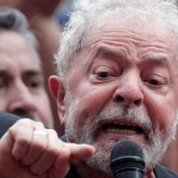 Recomendamosver e ouvir o discurso de Lula, em São Bernardo do Campo, 09NOV2019. Ouça além do discurso político.