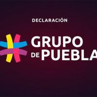 GHL- Grupo de Puebla: Sobre a violência na Bolívia