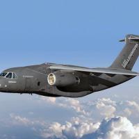 Embraer unveils its multi-mission medium airlift name and designation: C-390 Millennium