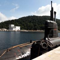 Engenheiros da Ezute atuam no estaleiro da ICN no desenvolvimento dos submarinos brasileiros