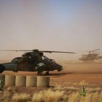 Treze militares franceses morrem por colisão de dois helicópteros no Mali