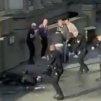 Terrorismo na Europa: Quando o Governo faz roleta russa com a população...