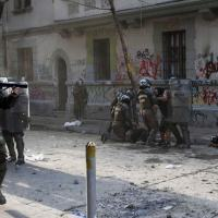 GHL- ONU descreve múltiplas violações de direitos humanos durante protestos no Chile