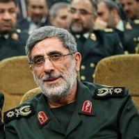 Esmail Ghani, sucessor do terrorista iraniano Soleimani, veio ao Brasil oculto em comitiva de Ahmadinejad