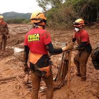 Governo cria grupo para atuação imediata em situações de desastres