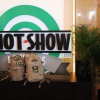 INVICTUS está atenta às inovações e tendência da maior feira de armas e acessórios do mundo Shot Show reúne em Las Vegas novidades do segmento de tiro esportivo e caça
