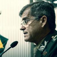 General Theófilo Oliveira é um dos palestrantes do evento que acontece em março em Florianópolis