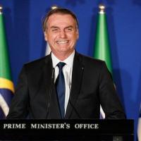 Bolsonaro deve indicar militar para embaixada em Israel