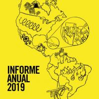 Anistia Internacional - Da retórica à prática: 2019 foi um ano marcado por retrocessos para os direitos humanos no Brasil